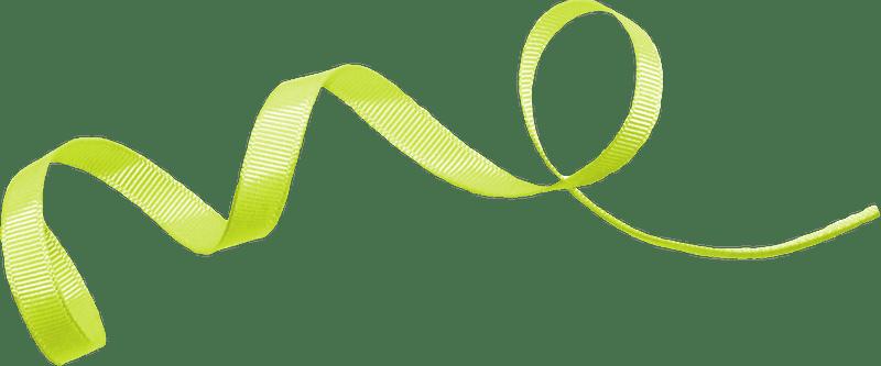 ритуал на деньги с зеленой лентой