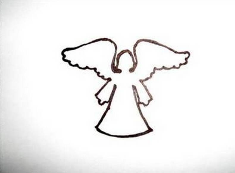 Сильный ритуал на исполнение желания с Ангелом. Рабочий! 2 в 1