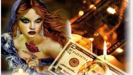 Почему у Вас мало денег и почему не работают интернетные обряды на деньги и любовь?