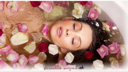 Ритуалы для красоты «Магия Афродиты»