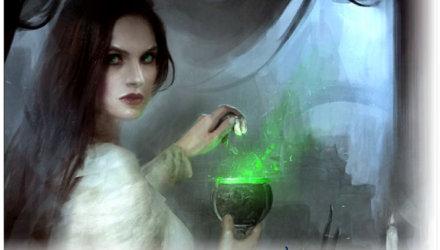 Ведьмы, хейтеры, наука…