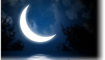 Простые ритуалы на убывающую Луну. Луна на убыль идёт – всё плохое с собой унесёт