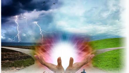 Как нейтрализовать негатив чужой или свой