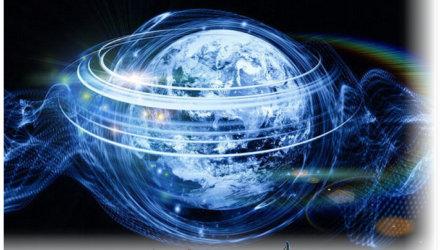 Квантовый переход Земли, резонанс Шумана и благодарность
