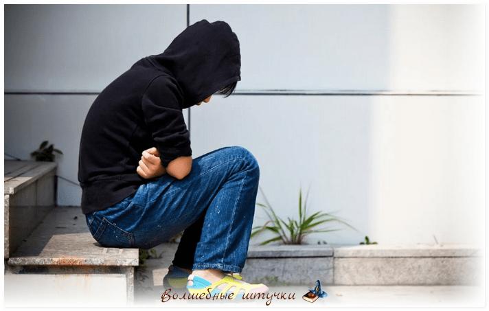 Почему выгодно быть бедным и болеть