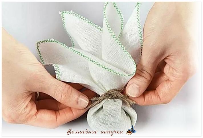 Магия лавровых листьев для очищения